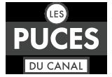 Les Puces du Canal, brocante et détente